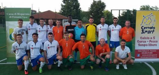 squadre finaliste